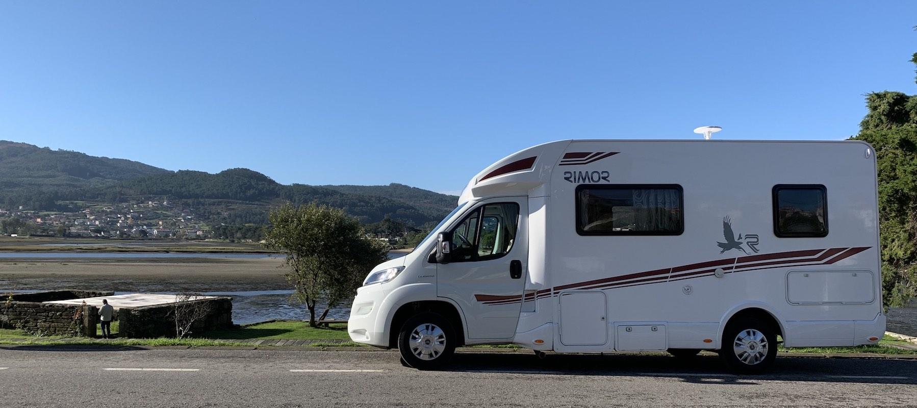 Batelarea - Alquiler y venta de autocaravanas en Vigo