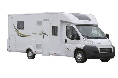 autocaravana en venta - Mooveo P7 LEGL