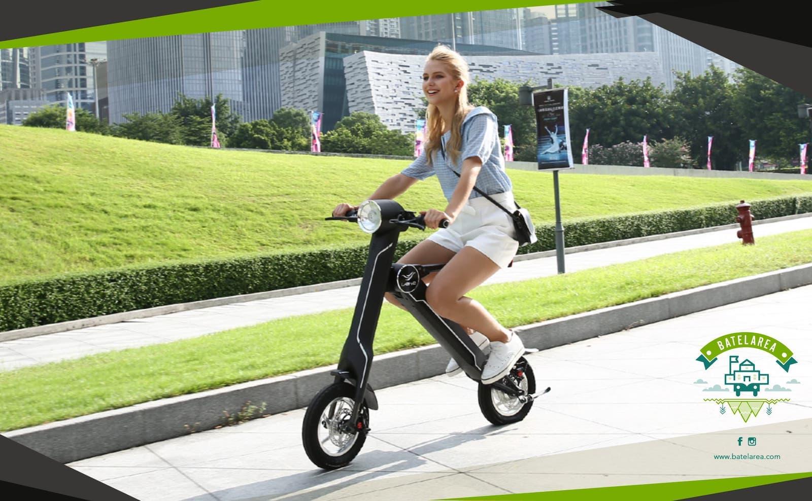 comprar scooter electrica en Vigo